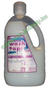 Wash Taps folyékony mosószer white 4.5 L-es