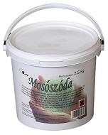 Mosószóda 2.5 kg-os vödrös