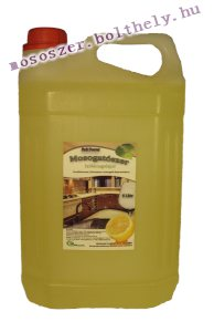 Soft Power mosogatószer 5 l citrom illattal