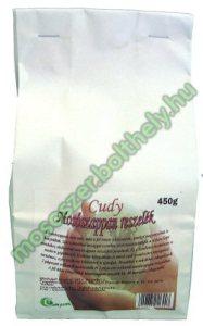 Cudy mosószappan reszelék 450 g