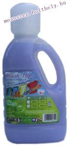 Wash Taps folyékony mosószer, mosógél color 1,5 L.
