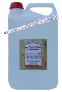 Be Clean Glass ablaktisztítószer 5 liter