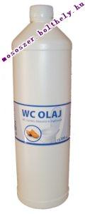Wc olaj 1 liter utántöltő sárgadinnye illattal
