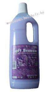 Soft Breeze öblítő koncentrátum levendula illattal 1 liter