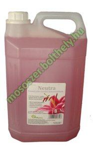 Be Clean Neutra univerzális tisztítószer koncentrátum 5 liter virág illattal