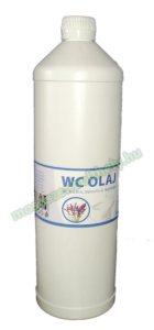 Wc olaj 1 liter levendula illattal