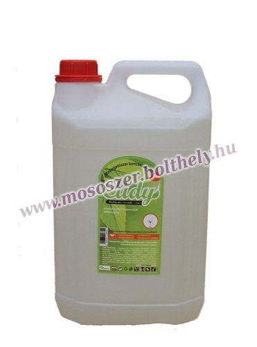Cudy illatmentes mosogatószer 5 liter