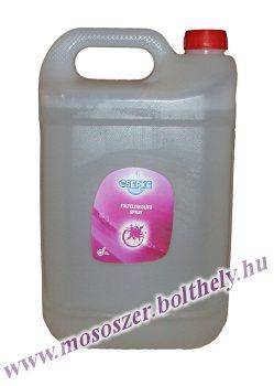 Csepke folteltávolító spray utántöltő 5 liter