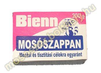 Bienn mosószappan 200 g.