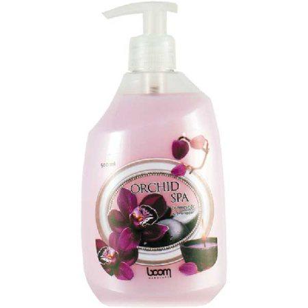Boom Orchidea folyékony szappan 500 ml