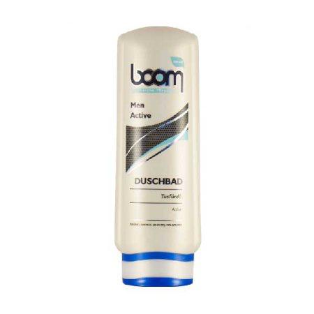 Boom Man Active férfi tusfürdő 300 ml.