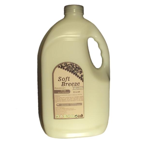 Soft Breeze öblítő 4 liter Elegant