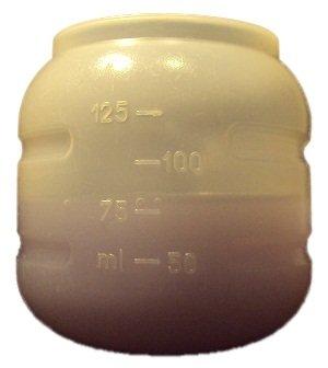 A Wash Taps color folyékony mosószer, gél adagolása.