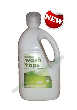 Új Wash Taps color  folyékony mosószer.